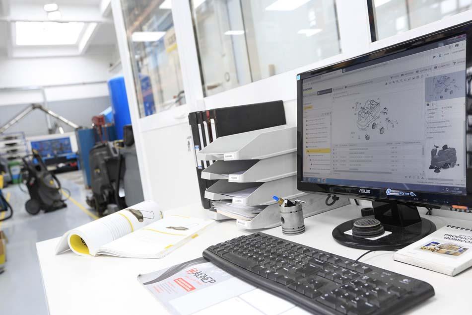 Estudio y planificación de instalaciones hidráulicas y neumáticas a medida